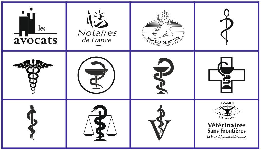 galerie logos pros