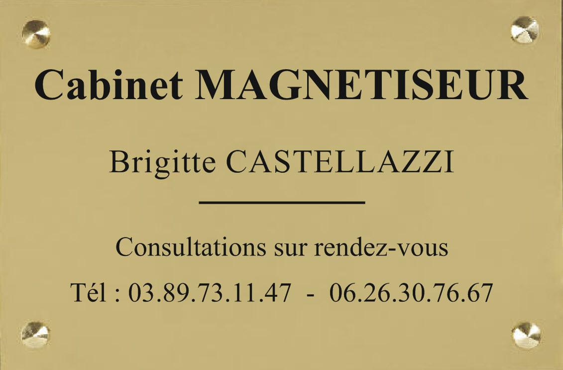 plaque laiton poli gravé noire 300 mm x 200 mm