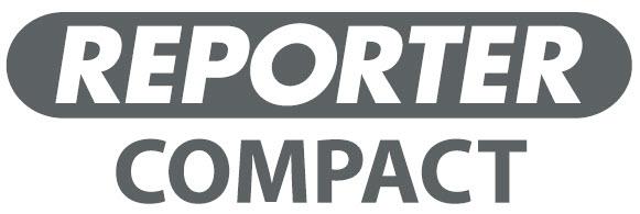 logo reporter compact