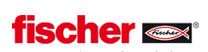 Logo fisher, fabricant de chevilles