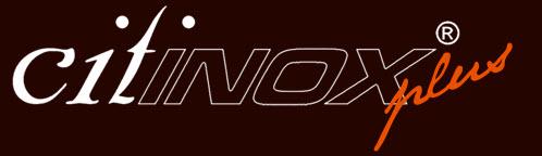 logo de la société Citinox, fabricant de fixations